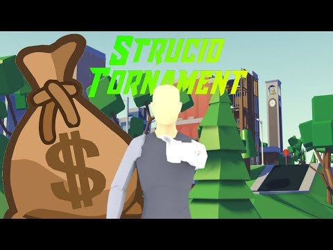 Strucid Tournament! #2 (1,000 Robux Prize) Join now! w ...