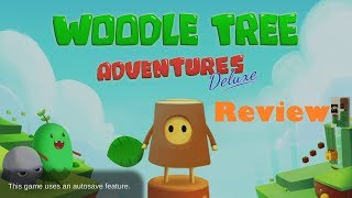 Woodle Tree Adventures Deluxe Review (Switch)
