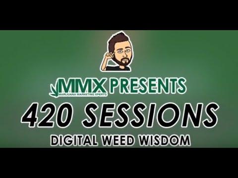 Top 10 Social Media Marijuana Influencers | MMX 420 Sessions