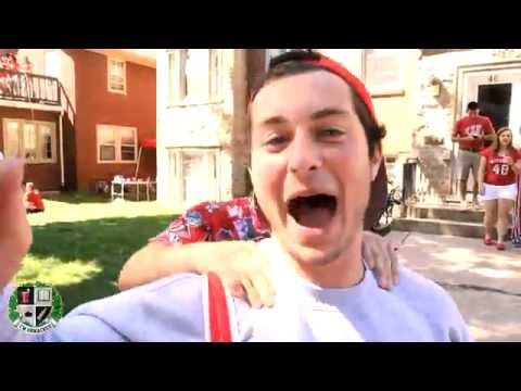 I'm Shmacked The Movie - University of Wisconsin (2014)