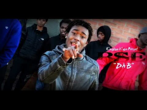 BSE | Dab (Explicit) Shot By:Kingdom Visuals