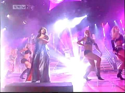 Donna Summer - Hot Stuff - LIVE