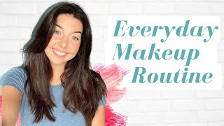 easy & natural makeup