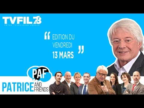 paf-patrice-and-friends-edition-du-13-mars