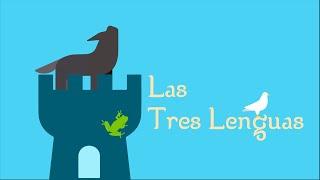Las Tres Lenguas - Cuento en español de los Hermanos Grimm - Cuento Suizo