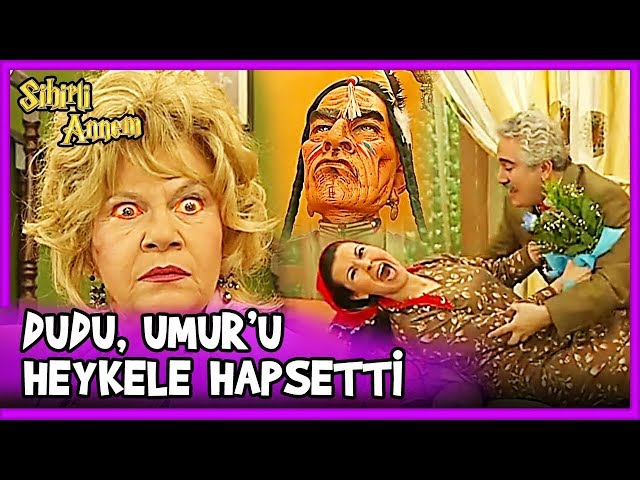 Umur, Dudu'yu Firuze'yle ALDATTI! - Sihirli Annem 7.Bölüm