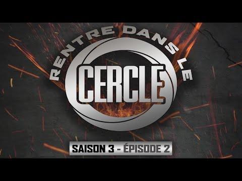 Youtube: Rentre dans le Cercle Saison #3 / Épisode 2 (Sniper, Kanoé, Seth Gueko x Stos…)