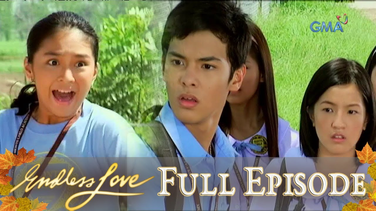 Download Endless Love: Johnny confronts Jenny's bully | Full Episode 1