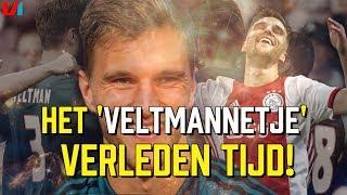 Veltman Een Uitstekende Opvolger Van Matthijs de Ligt: 'Dit Had Niemand Verwacht!'