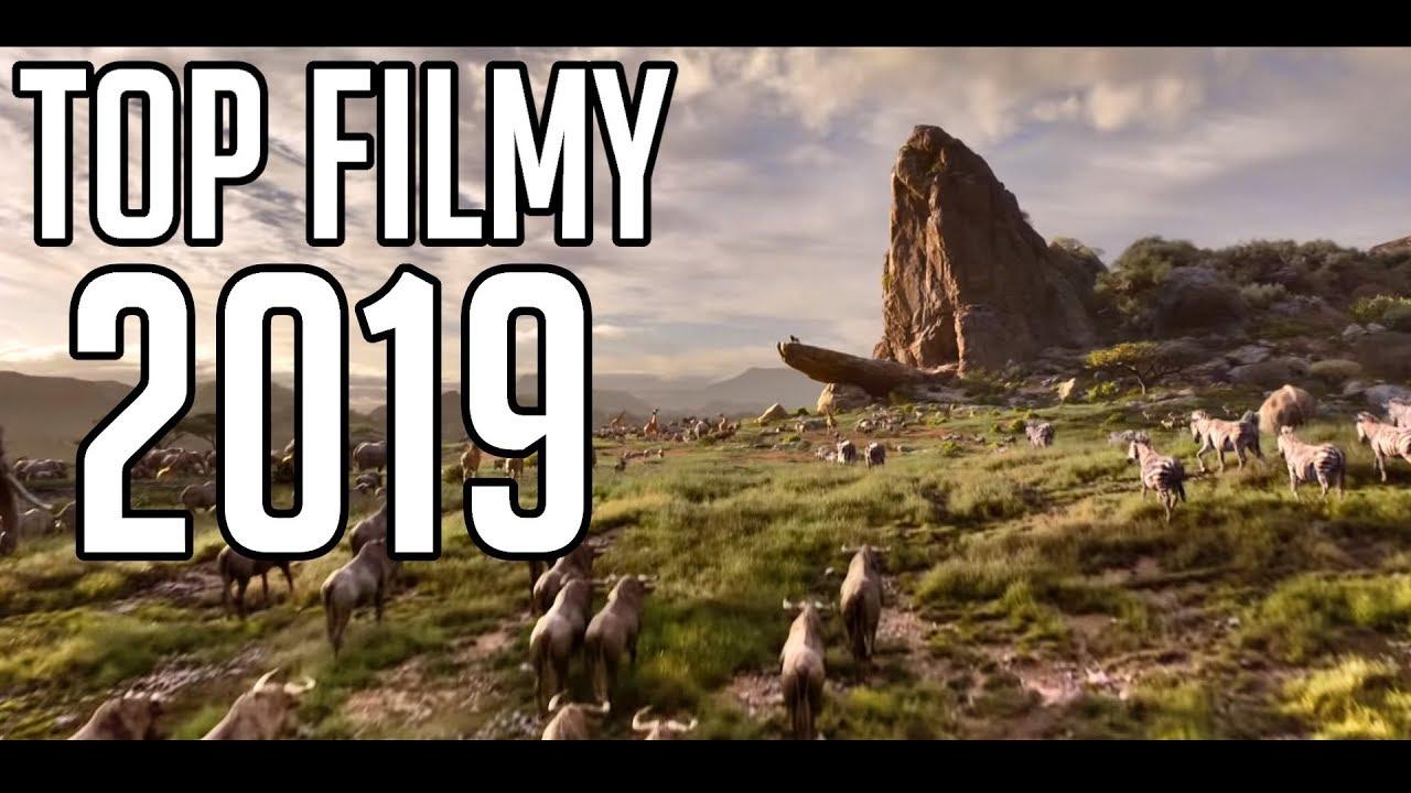 TOP FILMY 2019 || Nadchodzące Pemiery