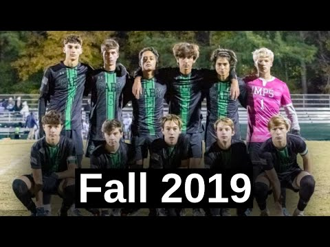 Cary High School Varsity Highlights - 2019 Fall Season (U19)