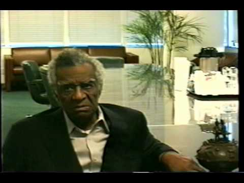 Dr. John Biggers Art Expo 2000 Part Four - October Gallery