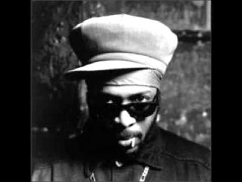 Ini Kamoze - Stepping It Hotter This Year
