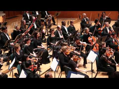 Thierry Fischer Mahler Symphony No 4, 3rd movement