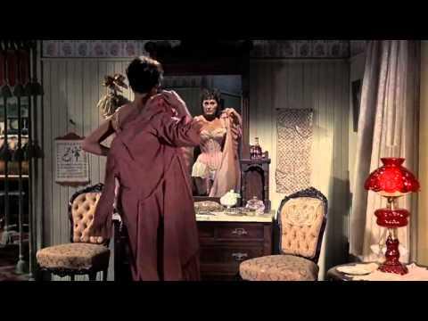 EL DORADO   1966, Scene  John Wayne,   HP  Blu Ray  720p
