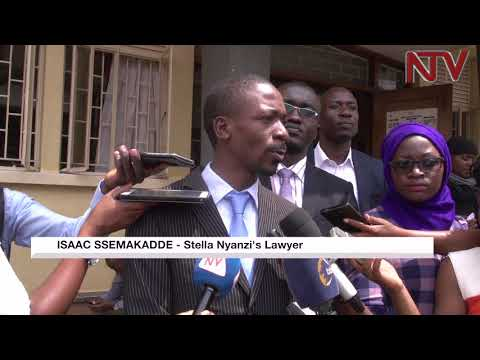 Public prosecutor has apologised to Dr Stella Nyanzi over case delays - Lawyer