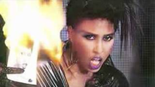 """Design For Living"" - Nona Hendryx"