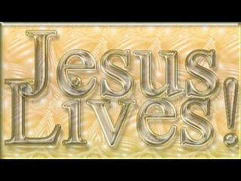 Gospel Music - Because He Lives!!
