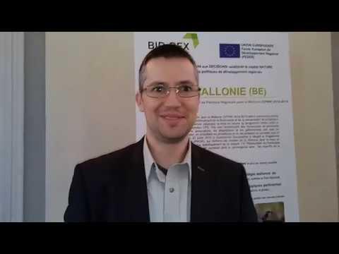 Adam Magyar - Ministry of National Development, Hungary