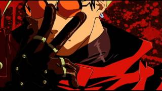 Decided to extend the opening theme to one of my favorite anime TRIGUN belongs to its rightful owners.