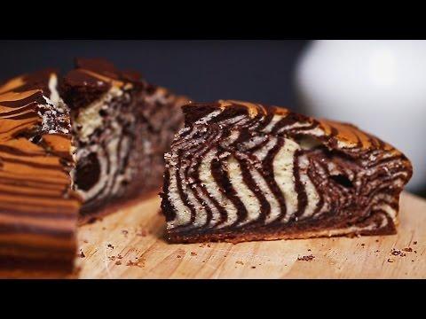 Ze Cake Recipe