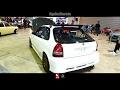 Honda Civic EK9 Hatchback Fully JDM Specs - Borneo Kustom Show 2017