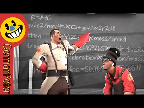 TF2: Idea for a Training Mode that is NOT awful! Commentary