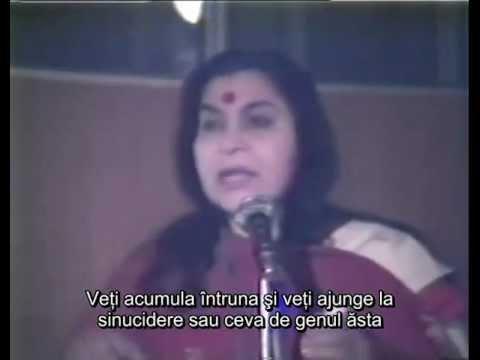 Chakra Nabhi, Program Public, Maccabean Hall, Sydney, Australia 27 03 1981