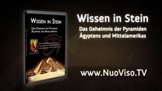 Wissen in Stein - das Geheimnis der Pyramiden