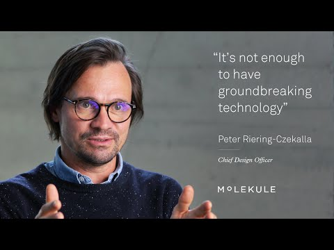 Molekule appoints first Chief Design Officer, As It Continues to Innovate on the Intersection of Science and Design