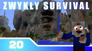 [Zwykły Survival #20] Dzień udostępnienia mapy!