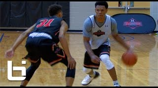 Sick Highlights from UA All American Camp Feat Trevon Duval, Scottie Lewis & More!