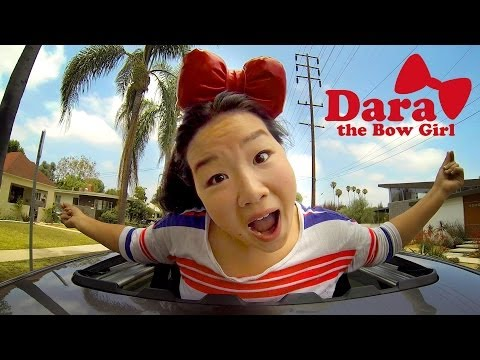 Dara The Bow Girl :: Welcome :: Please Subscribe