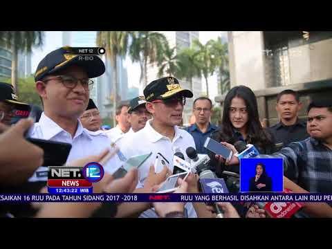 Inilah 3 Nama Calon Wakil Gubernur DKI Yang Gantikan Sandiaga Uno-NET12 Mp3