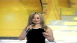 Bina - Volim srebro,volim zlato - Grand Show - (TV Pink 2002)