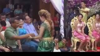 Khmer wedding , Khmer Comedy, Perkmi Comedy, peak mi, Video45