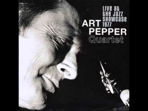 art pepper - my funny valentine.wmv
