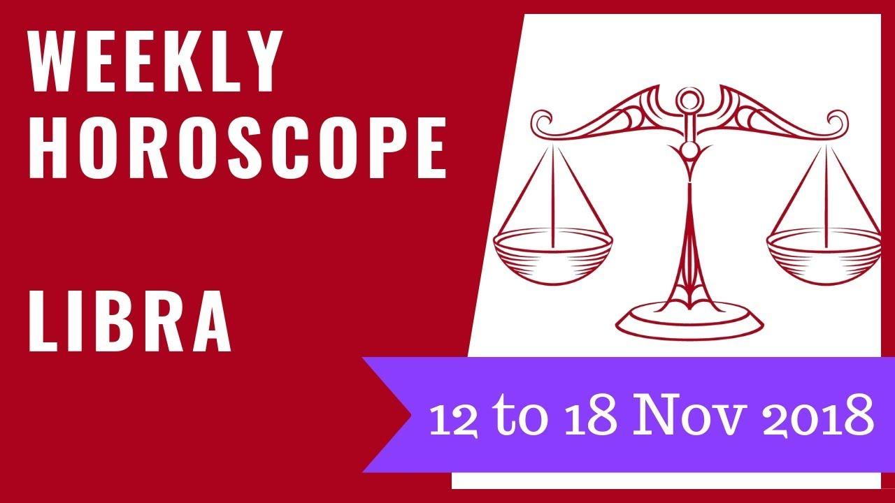 horoscope november 18 libra