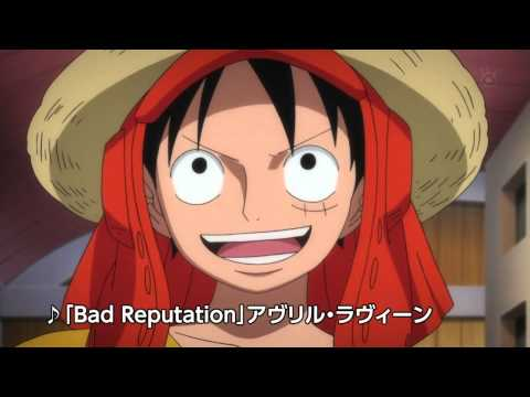 One Piece Film Z - TV Ad #2 HD image