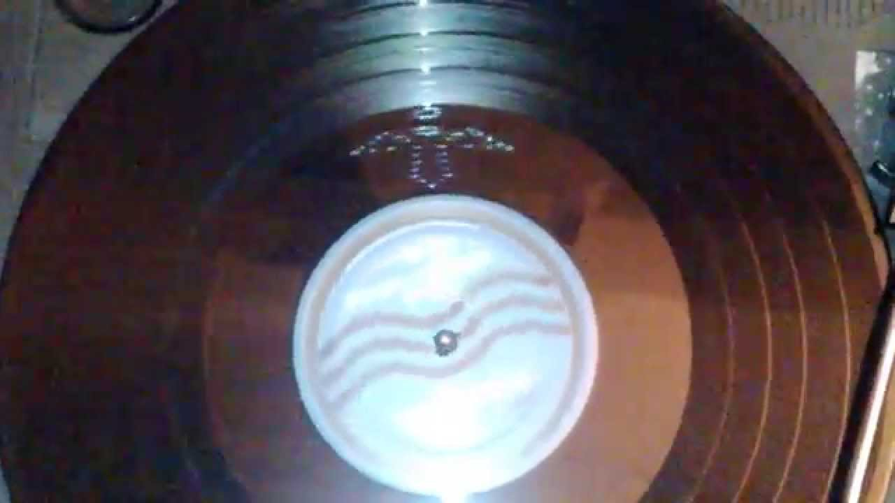 Jack White Lazaretto 12 Quot Vinyl Ultra Lp Floating Hologram