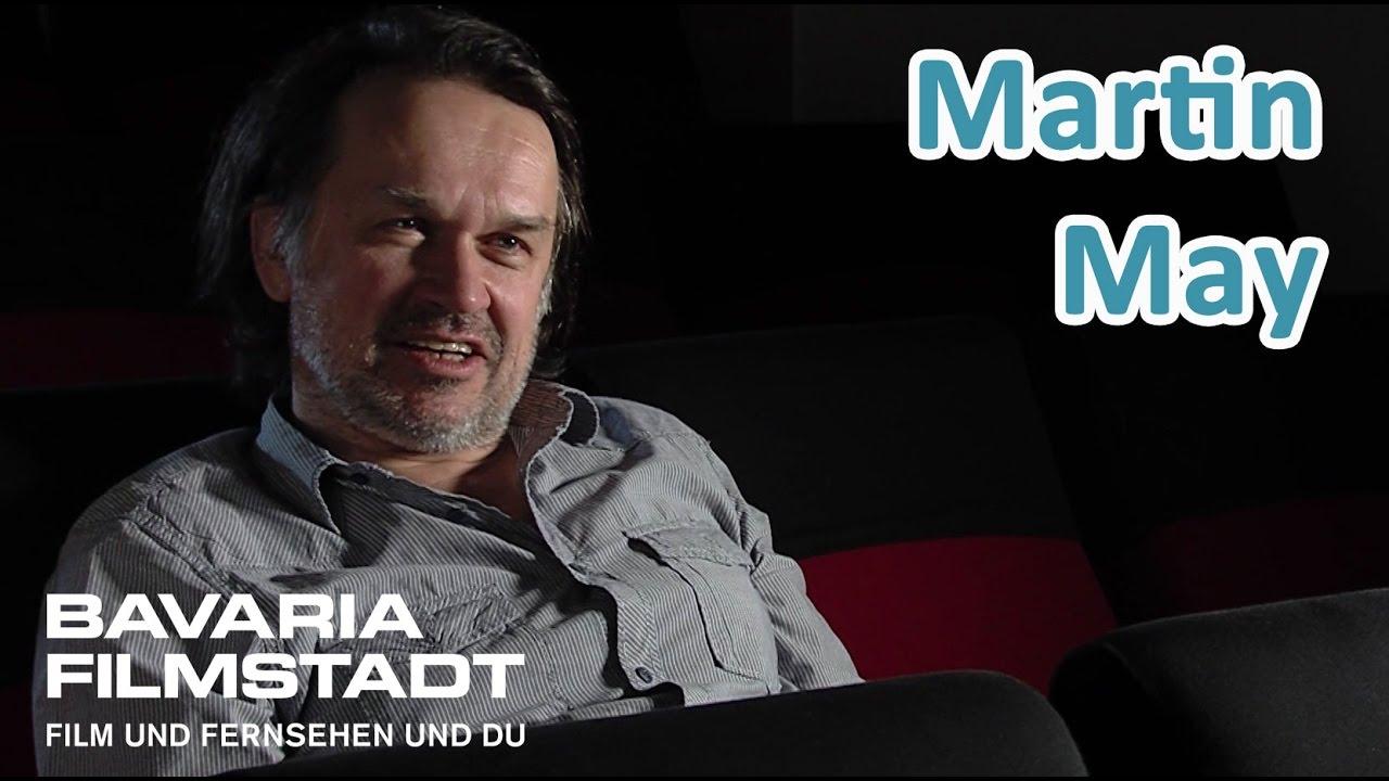 Martin May