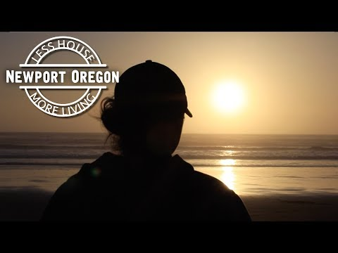 Newport Oregon! (Travel Style) Less House More Living