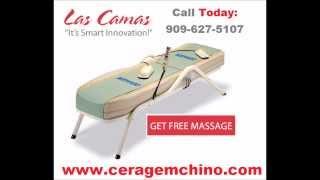 Ceragem - Call 951-858-0364 For Your Free Ceragem Massage!!!