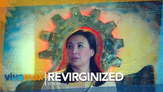 REVIRGINIZED Official Trailer | Sharon Cuneta | Streaming August 6 on Vivamax!