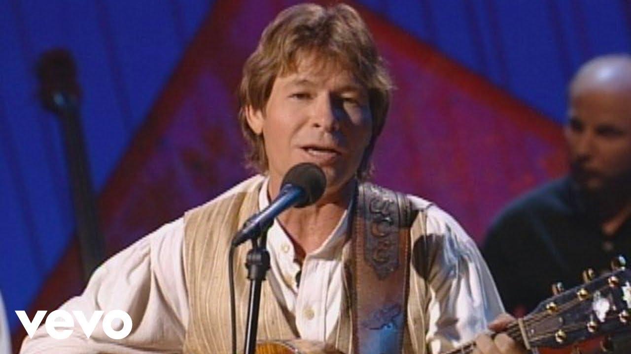 John Denver - Back Home Again (from The Wildlife Concert ...