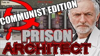 Prison Architect: Communist Gulag Edition