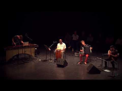 """""""Canto Ostinato"""" - Simeon ten Holt - Heimatlieder aus Deutschland-Ensemble"""