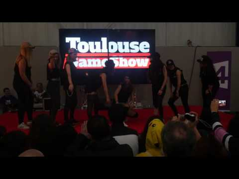 related image - Toulouse Game Show 2016 - K'Nation - Performance #1 - Arts & projects - Scène associative - Samedi