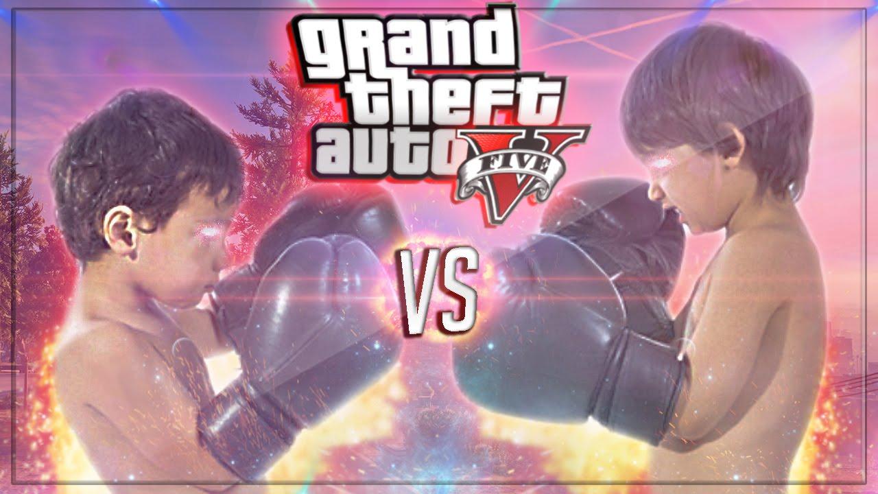 THE FUNNIEST SQUEAKER VS SQUEAKER ROAST SESSION EVER! (GTA 5 Trolling)