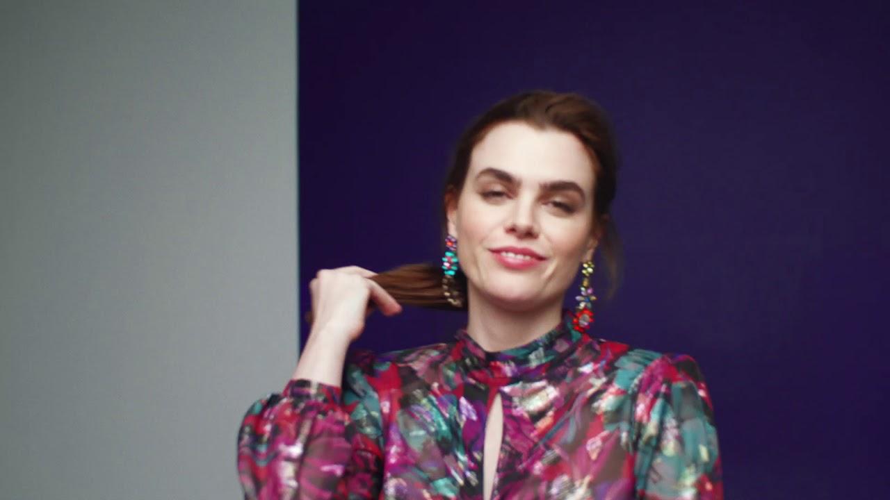 [VIDEO] - Womenswear Autumn / Winter Lookbook   River Island 3